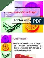 Introducción a Flash