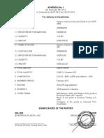 Appendix 1 Europlast