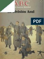 ABC 30 La Division Azul