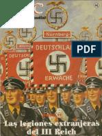 ABC 44 Las Legiones Extranjeras del Tercer Reich