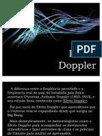 Efeito Doppler (1)