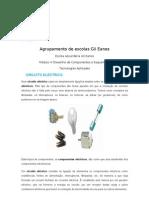 aula de componentes electrónicos