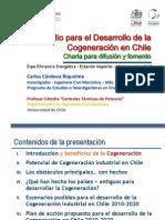 Presentación Cogeneración Carlos Córdova Riquelme 7.0