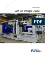 Ni Mechatronics Machine Design Guide
