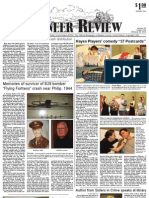 Pioneer Review, February 23, 2012