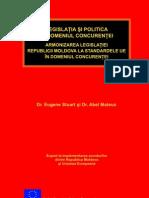 Armonizarea La St. UE in Domeniul Concurentei (1)