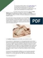candidiasis vaginal tratamiento