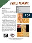 Darwin's World - Bixby's World Almanac [v1.1]