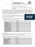DOCUMENTO ELECCION PERSONERO