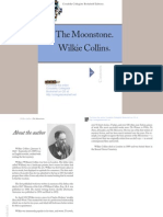 Collins, Wilkie - The Moonstone
