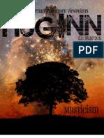 HUGINN v2i1 Yule 2011 Mysticism