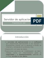 Temas Unidad I Prog Web
