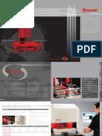 Starrett Swiss Instruments 09 Metrology Solutions Brochure