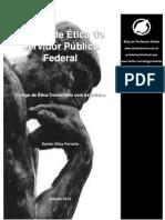 Código-de-Ética-do-S_P_Federaldemonstrativo Comentado