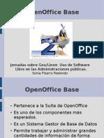 Open Base