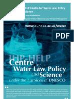 UNESCO Brochure 2012