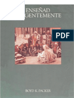 Enseñad Diligentemente - Boyd K. Packer