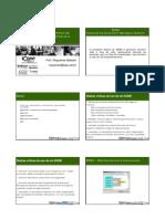 05 Gerenciamento Eletronico de Documentos de Engenharia e Tecnicos