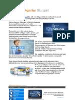 Web Design Agentur Stuttgart Werbeagentur Suchmaschinenoptimierung