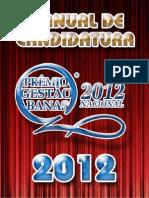 Manual PNGB 2012