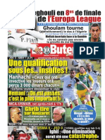 LE BUTEUR PDF du 24/02/2012