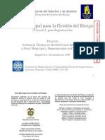 GMGR Para Diagramacion