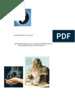 Orio Baruzzi-libro-Interpretazione Del Tao Te Ching