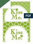Kiss Me Prints