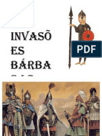 As Invasoes Barbaras