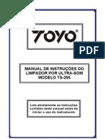 Manual Ultrasom