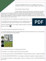 Apuntes diseño gráfico y web (de un tal Marcelo)