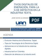 Investigacion - Facultad Ing Electronic A - Grupo GEPRO - Present