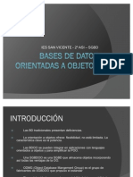 bdOO_Presentacion