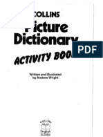 Picture Dictionary Activivty Book1