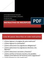 ARTES_Instructivo_de_inscripción_vía_web 2012