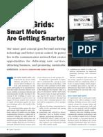 AWWA Smart Grids Smart Water Article