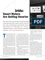 AWWA Smart Grids Smart Water Article