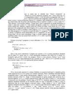 Tehnike programiranja /kroz programski jezik C++/- Dr. Zeljko Juric