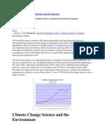 World Bike Market, Eco Indicators and Development