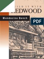 Mendocino+Bench