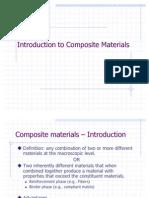 Basic Introduction Of Composite Materials_apresentação