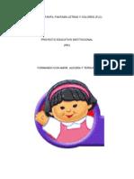 Proyecto Educativo Institucional do