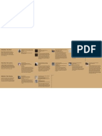 The Magnes Effect Exhibition Labels (2012)