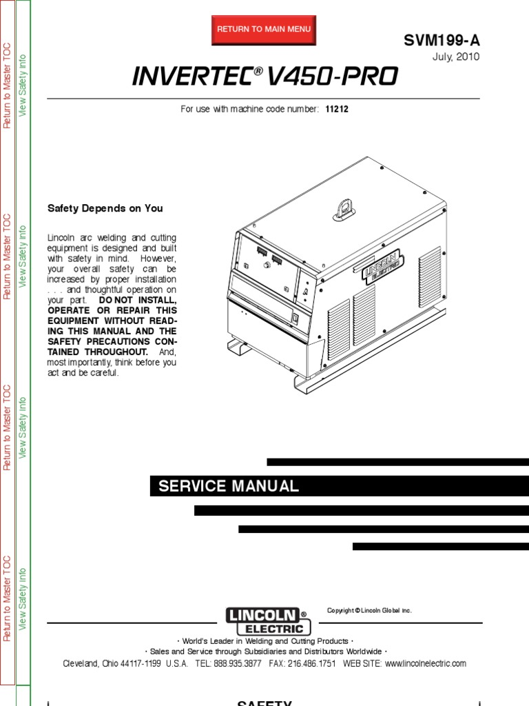 Svm1991 Welding Fuse Electrical How To Read A Diagram