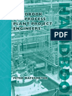 0219.Handbook for Process Plant Project Engineers by Peter Water Meyer