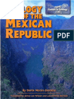 Geology of the Mexican Republic Moran