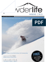 Powderlife Magazine Issue no.40