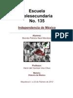 Rutas y Lugares Qu Miguel Hidalgo