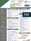 Newsfolio -Feb 2012 The Industry Changers