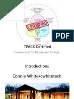 Final Final TPACK Certified